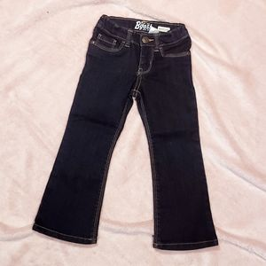 👑 4 FOR 25 👑 OshKosh Bgosh bootcut jeans - 2T